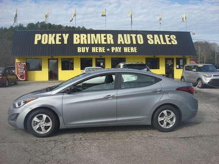 2015 Hyundai Elantra  for Sale  - 7159  - Pokey Brimer