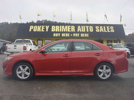 2012 Toyota Camry  for Sale  - 7221  - Pokey Brimer