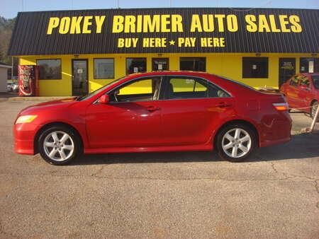 2007 Toyota Camry  for Sale  - 6648RA  - Pokey Brimer