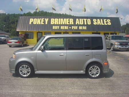2006 Scion xB Sport Wagon 4D  for Sale  - 7063RA  - Pokey Brimer