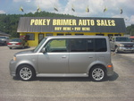 2006 Scion xB Sport Wagon 4D  - Pokey Brimer