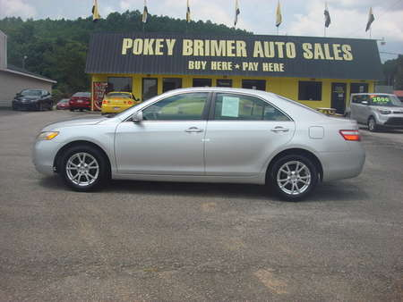 2009 Toyota Camry  for Sale  - 7257  - Pokey Brimer