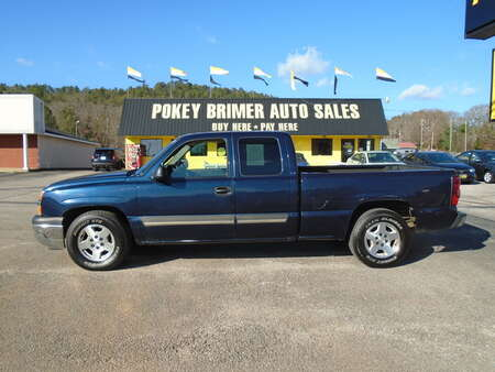 2005 Chevrolet Silverado 1500  for Sale  - 7278  - Pokey Brimer
