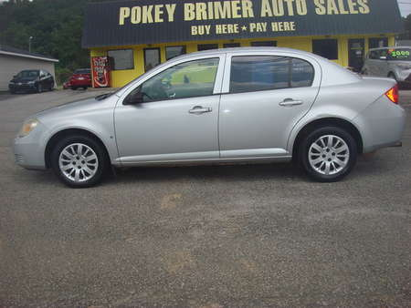 2008 Chevrolet Cobalt  for Sale  - 6682  - Pokey Brimer