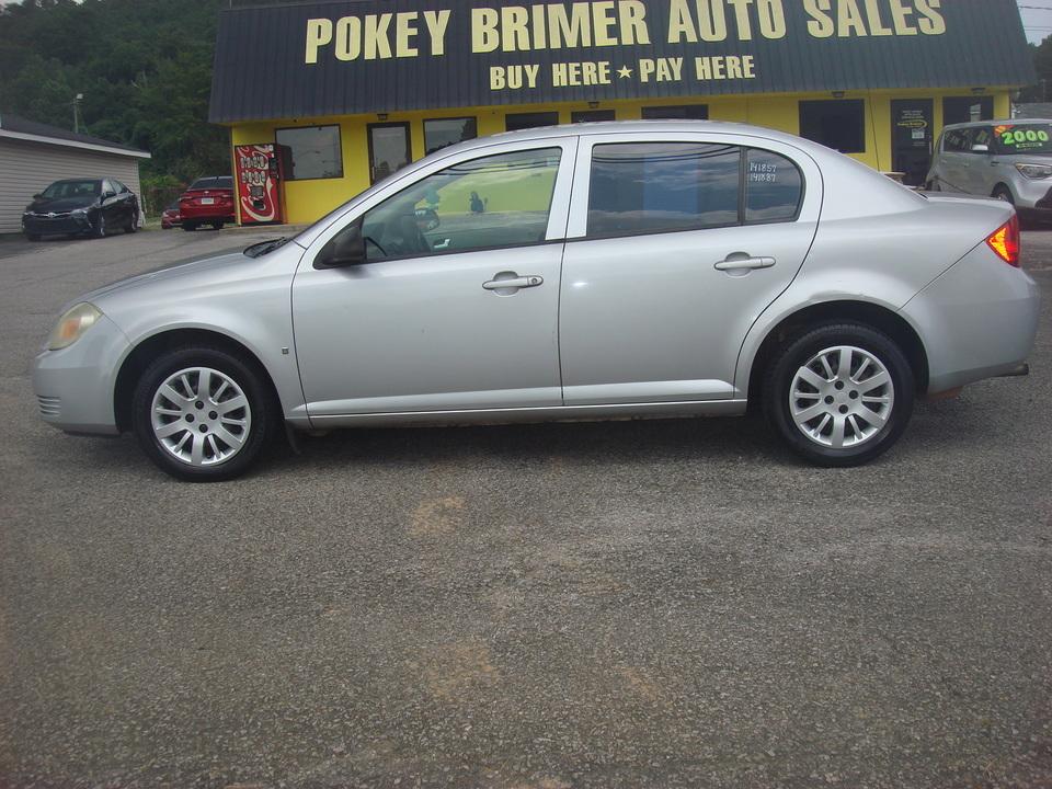 2008 Chevrolet Cobalt  - 6682  - Pokey Brimer