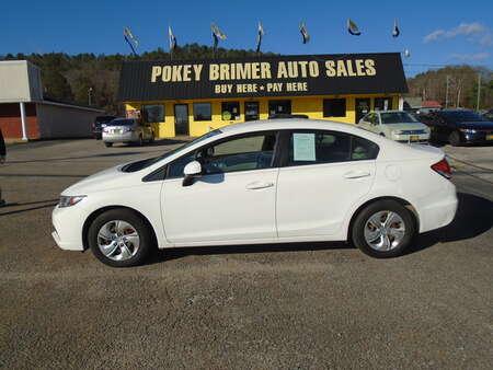 2013 Honda Civic  for Sale  - 7341  - Pokey Brimer