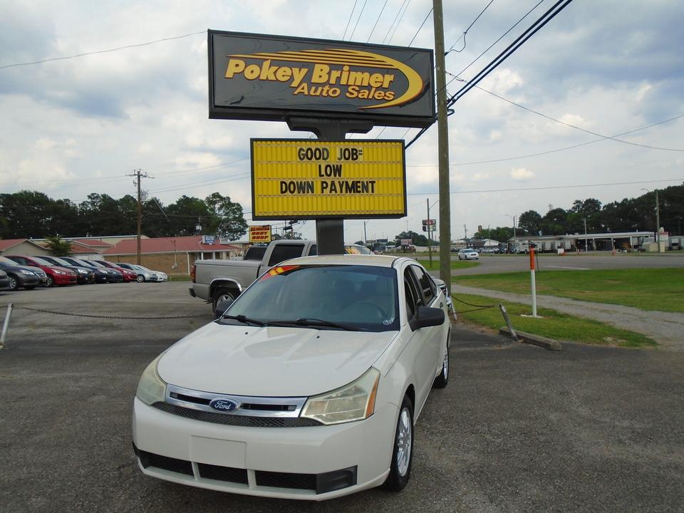 2011 Ford Focus  - 7485  - Pokey Brimer