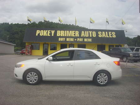 2012 Kia FORTE  for Sale  - 6493  - Pokey Brimer