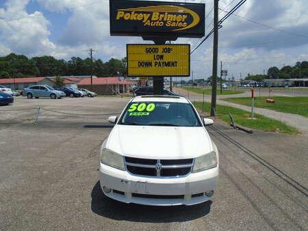 2010 Dodge Avenger  for Sale  - 6504  - Pokey Brimer