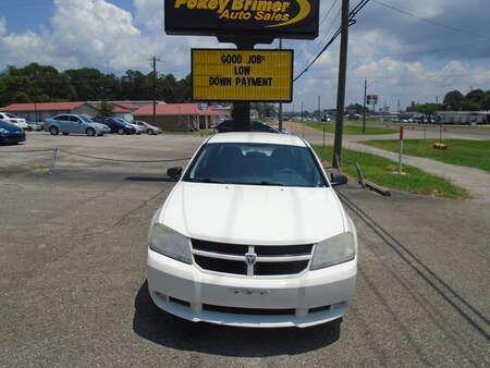 2010 Dodge Avenger  for Sale  - 7080  - Pokey Brimer