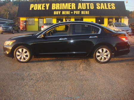 2008 Honda Accord  for Sale  - 6563  - Pokey Brimer