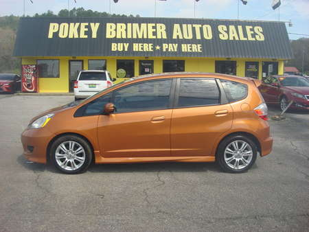 2010 Honda Fit  for Sale  - 7241  - Pokey Brimer