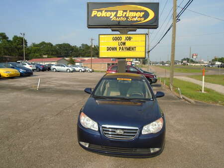 2008 Hyundai Elantra  for Sale  - 7437  - Pokey Brimer
