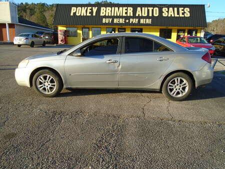 2006 Pontiac G6  for Sale  - 5544  - Pokey Brimer
