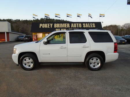 2009 Chevrolet Tahoe  for Sale  - 7430  - Pokey Brimer