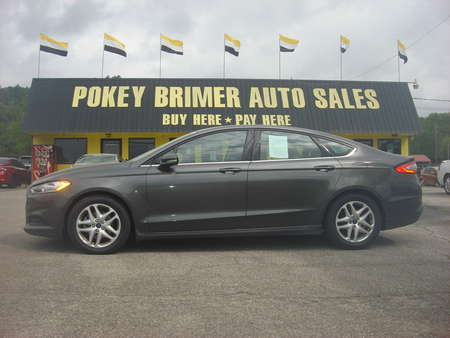 2015 Ford Fusion  for Sale  - 7219  - Pokey Brimer