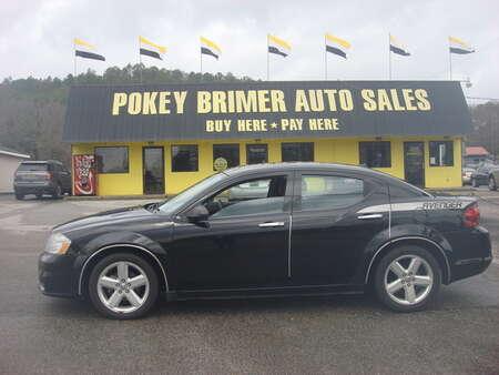 2013 Dodge Avenger  for Sale  - 7231  - Pokey Brimer