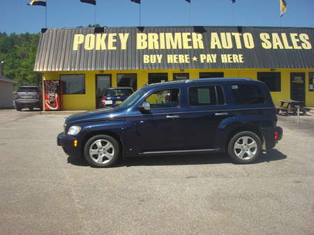 2007 Chevrolet HHR  for Sale  - 7155  - Pokey Brimer