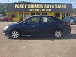 2003 Toyota Corolla  - Pokey Brimer
