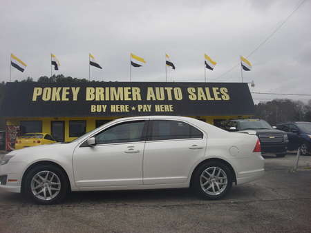 2010 Ford Fusion  for Sale  - 7168  - Pokey Brimer