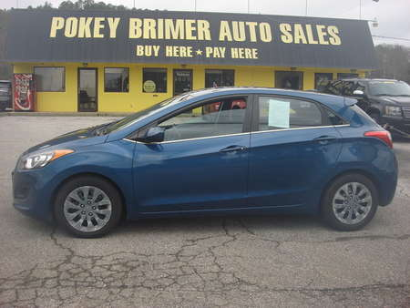2016 Hyundai Elantra  for Sale  - 7218  - Pokey Brimer