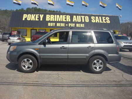 2008 Honda Pilot  for Sale  - 7124  - Pokey Brimer