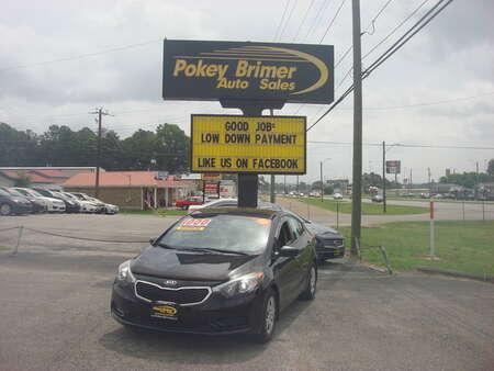 2015 Kia FORTE  for Sale  - 6906  - Pokey Brimer