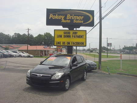 2012 Hyundai Elantra Touring  for Sale  - 6778  - Pokey Brimer