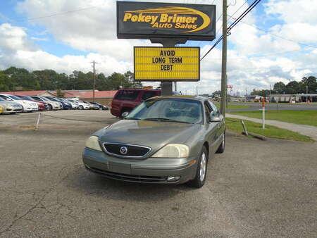 2003 Mercury Sable  for Sale  - 7590  - Pokey Brimer