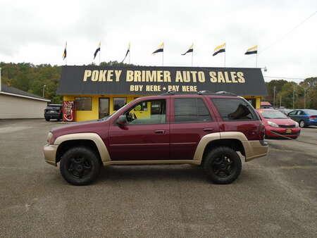 2005 Chevrolet TrailBlazer  for Sale  - 6142RC  - Pokey Brimer