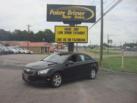 2011 Chevrolet Cruze  for Sale  - 6637  - Pokey Brimer