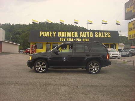 2006 Chevrolet TrailBlazer  for Sale  - 6783  - Pokey Brimer