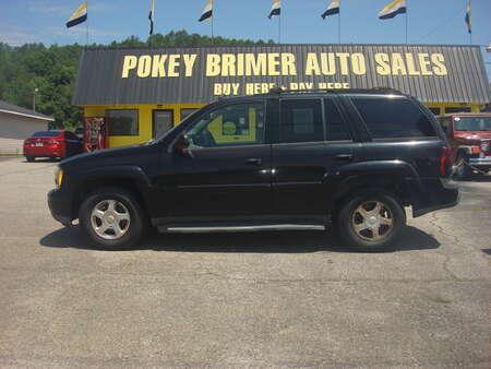 2005 Chevrolet TrailBlazer  for Sale  - 5358  - Pokey Brimer