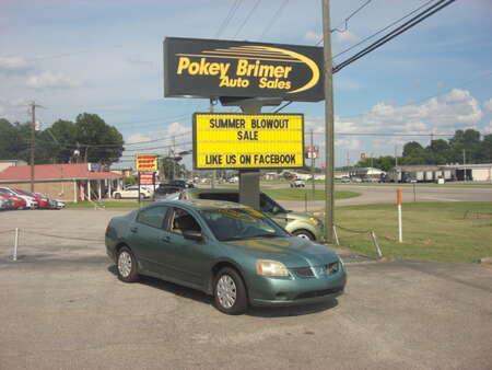 2004 Mitsubishi Galant - ICE COLD AIR. RUNS & DRIVES GOOD. for Sale  - 5294  - Pokey Brimer