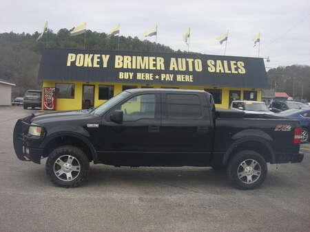 2004 Ford F-150 4X4 for Sale  - 6975  - Pokey Brimer
