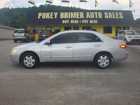 2005 Honda Accord  for Sale  - 6911  - Pokey Brimer