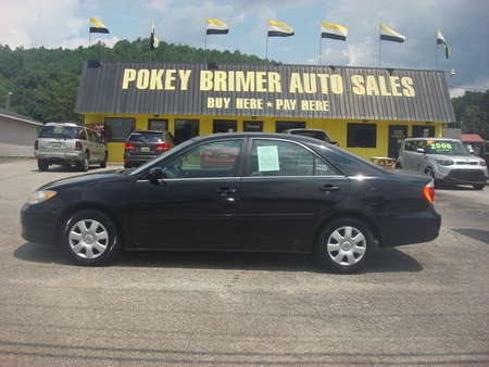 2005 Toyota Camry  for Sale  - 6979  - Pokey Brimer