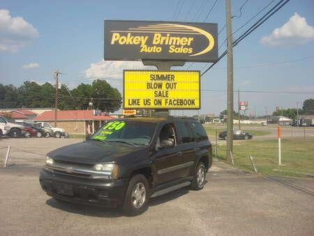 2004 Chevrolet TrailBlazer  for Sale  - 6812  - Pokey Brimer