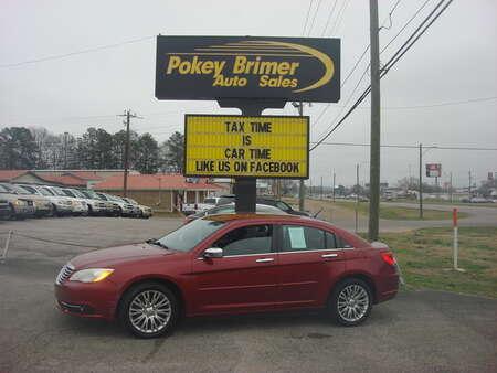 2012 Chrysler 200  for Sale  - 6518  - Pokey Brimer