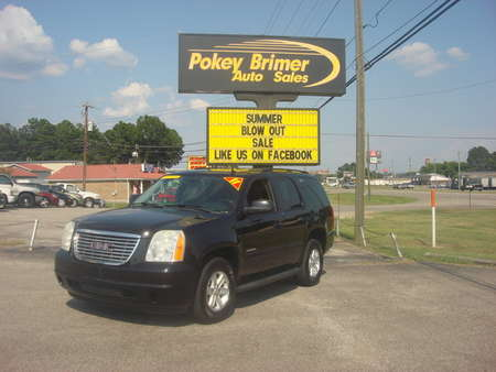 2011 GMC Yukon  for Sale  - 6977  - Pokey Brimer