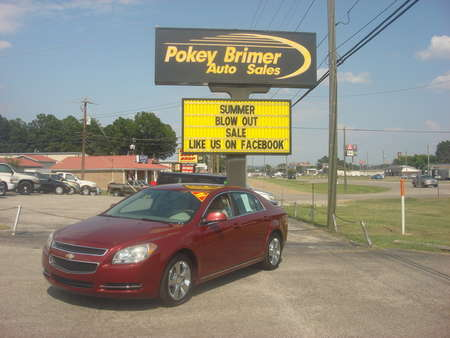 2011 Chevrolet Malibu  for Sale  - 6969  - Pokey Brimer