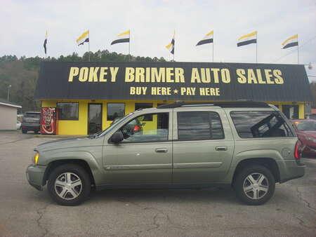 2004 Chevrolet TrailBlazer 3RD ROW SEATING for Sale  - 6890  - Pokey Brimer