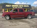 2006 Chevrolet Silverado 1500  - Pokey Brimer