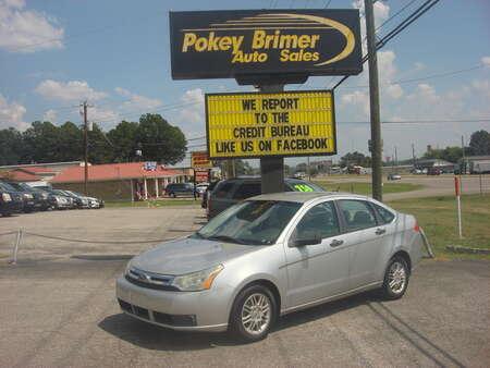 2010 Ford Focus  for Sale  - 7040  - Pokey Brimer