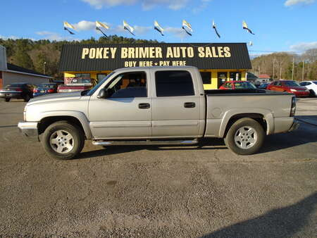 2006 Chevrolet Silverado 1500  for Sale  - 7418  - Pokey Brimer
