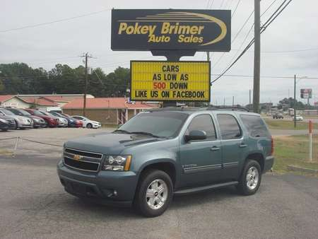 2009 Chevrolet Tahoe  for Sale  - 7027  - Pokey Brimer