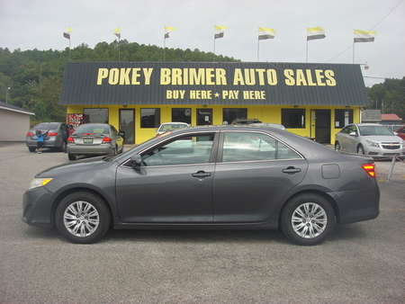 2012 Toyota Camry  for Sale  - 7039  - Pokey Brimer