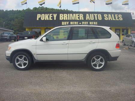 2003 BMW X5  for Sale  - 6426  - Pokey Brimer