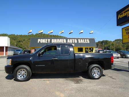 2009 Chevrolet Silverado 1500  for Sale  - 6904  - Pokey Brimer