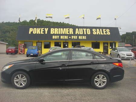 2011 Hyundai Sonata  for Sale  - 7034  - Pokey Brimer